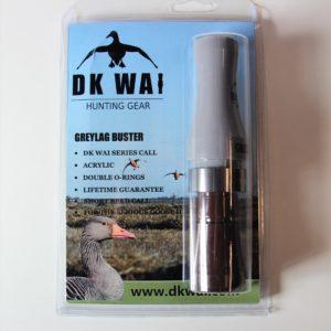DK Wai Greylag Buster