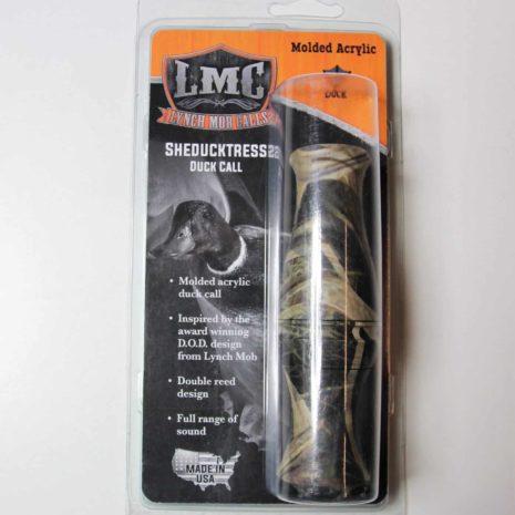 LMC sheducktress