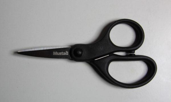 Braid scissors Mustad