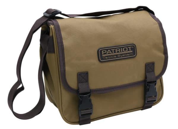 Patriot Classic Kalastuslaukku CFB-M