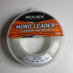 Rovex Mono Leader scaled Rovex mono leader 100m