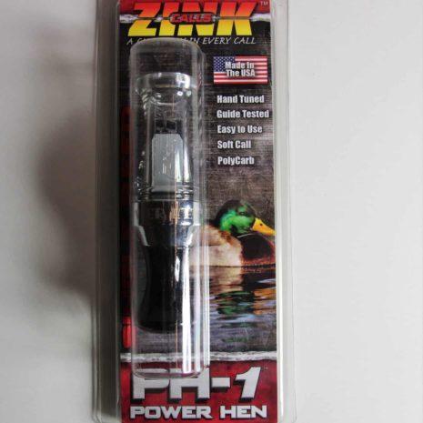 Zink PH-1 power hen