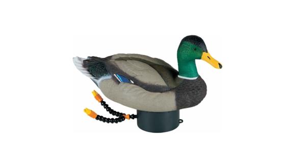 Lucky duck HD Super Swimmer