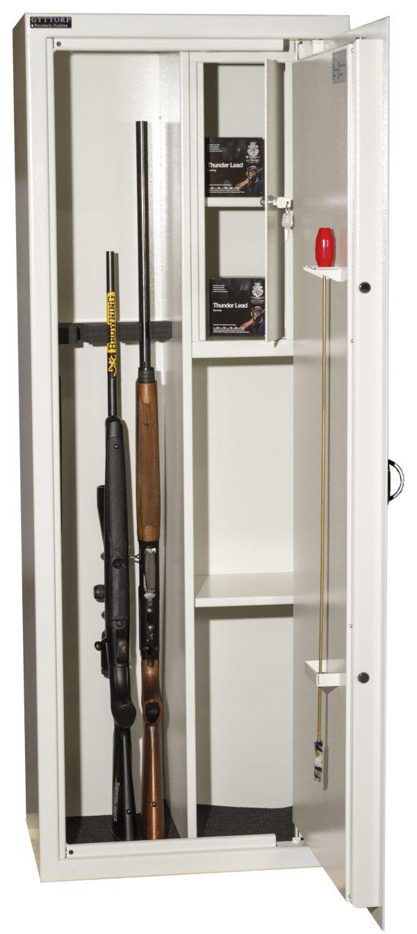 Gyttorp asekaappi G3/S1/8NT
