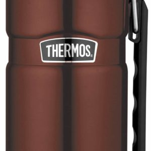 thermos 1200ml kupari scaled Thermos Stainles King 1200 ml Copper