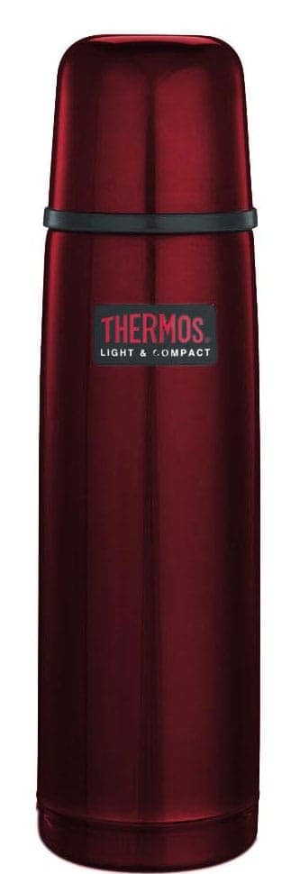 thermos 500ml red
