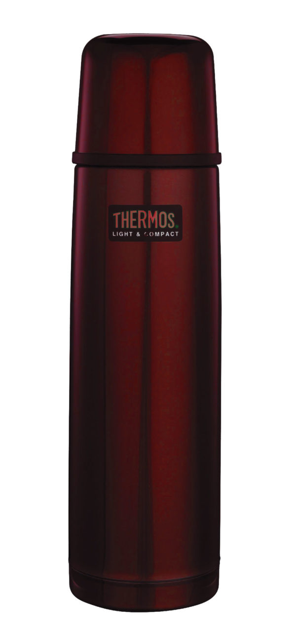 Thermos Fbb 750 ml Midnight Red