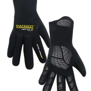 WEB Patriot S Tech gloves Patriot S-Tec 3.0 neopreemihanska