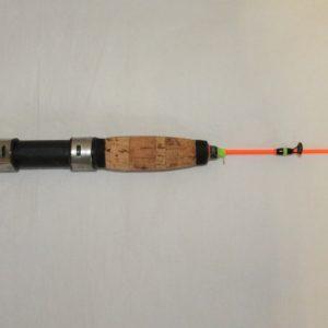 Kirpun Vapa Kelaonki oranssi 42 cm