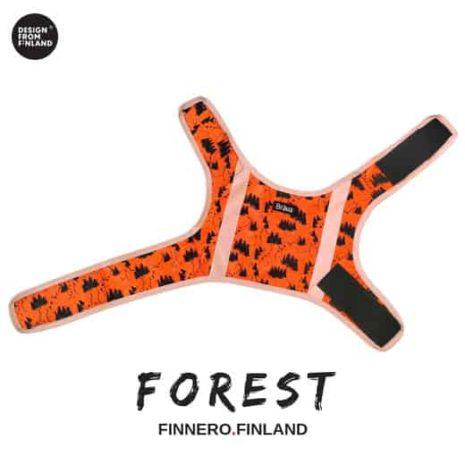 Forest-huomioliivi-Finnero
