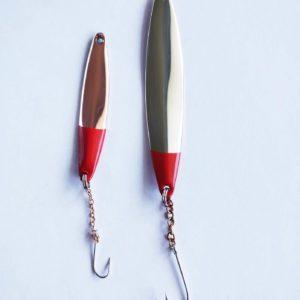 Puustjarvi kala Puustjärven viehe Kala 5,5 cm