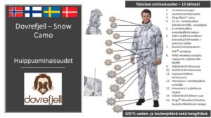 SnowCamo1 500x281 1 Dovrefjell Lumicamo Housu