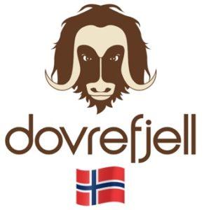 dovrefjell logo Norjan lipulla 002 1 Dovrefjell henkselit nappi kiinnityksellä