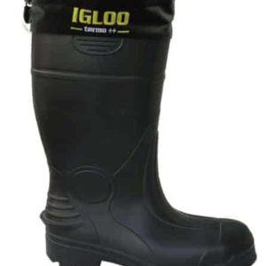 Iglo thermo IGLOO Thermo ++, -60 lämpösaapas