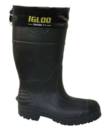 Iglo thermo ++