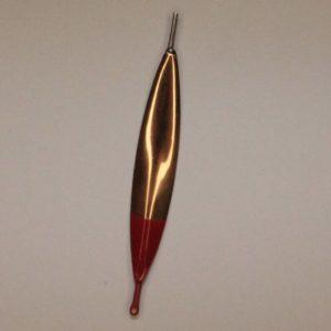 liukukala Puustjärven Viehe Kala 5,5cm, liuku