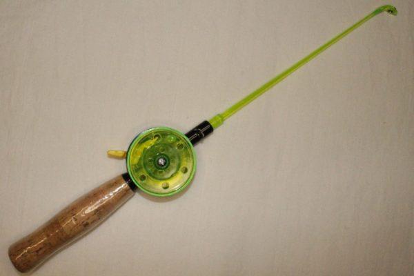 Wiggler pilkkivapa korkkikahva, 40 cm