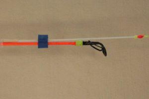 pikkidelfin karki Kirpun Vapa PikkuDelfin oranssi, filmikärjellä