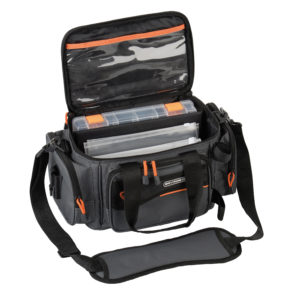 54774 Soft Lure Specialist Bag S 21x38x22cm Savage Gear Soft Lure Specialist S