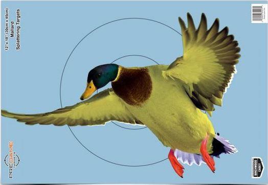 Pregame 12x18 inch Duck