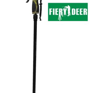fierydeer monopod logo FieryDeer GEN4 Trigger MonoPod yksijalkainen ampumatuki