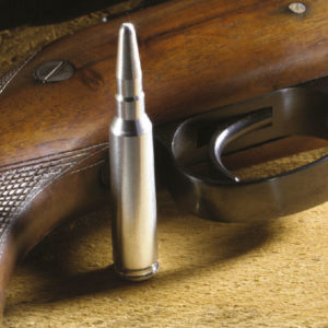 GYTTORP rifle klickar 93 62 Gyttorp Klikkipatruuna Kivääri
