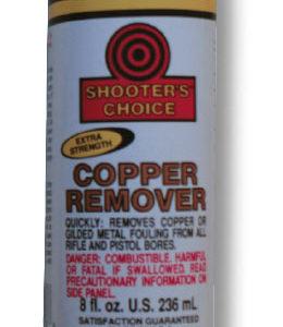 SHOOTERS CHOICE kuparinpoisto Shooter`s Choice kuparinpoisto 236ml
