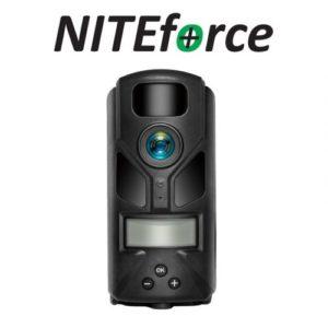 NITEforce Mini riistakamera 1 500x627 1 Riistakamera NITEforce Mini 20MP HD, Inframusta salama
