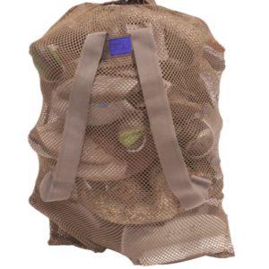 kaavesakki Final Approach Standard Mesh Dedoy Bag -kaavesäkki