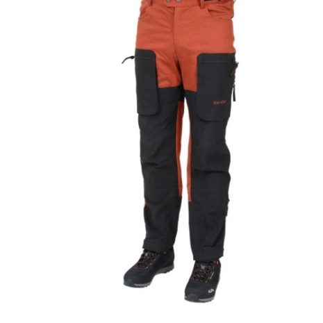 X-Motion-housut-oranssi-musta