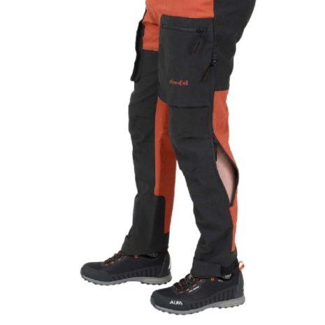 X-Motion-housut-oranssi-musta-sivulta